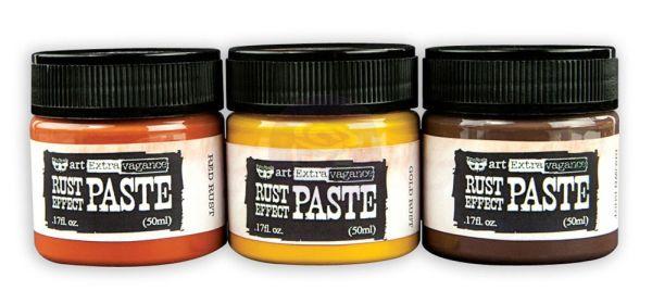 Finnabair Rust Paste