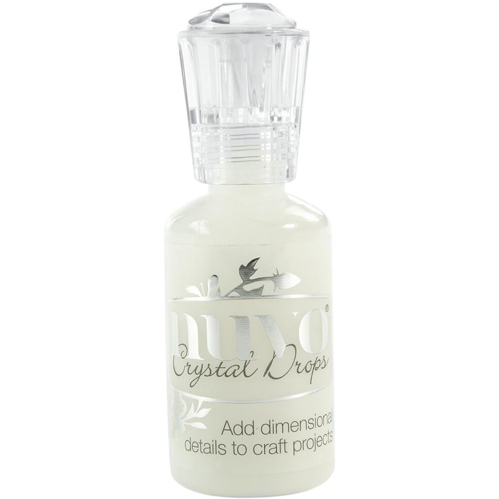 Nuvo Crystal  Drops - Gloss - Morning Dew