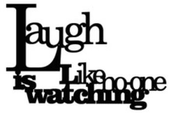 Memory Maze - Laugh like no one is Watching
