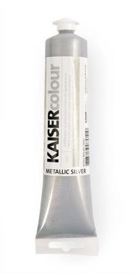 Kaisercolour - Silver - Metallic