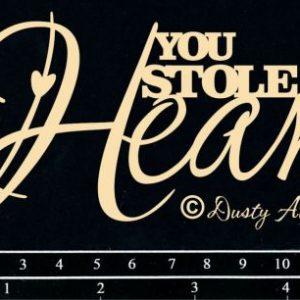 Dusty Attic - You Stole my Heart