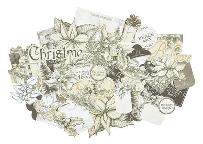 Kaisercraft  Christmas Edition - Collectable