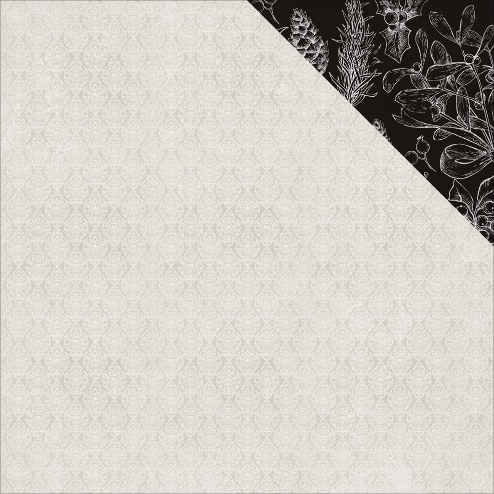 Kaisercraft  Christmas Edition - Paper - Rejoice