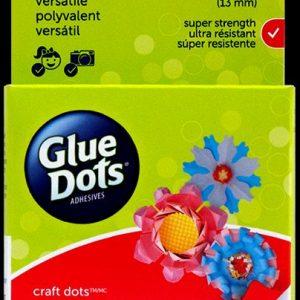 Glue Dots - Super Strength