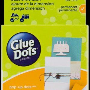 Glue Dots - Pop-Up