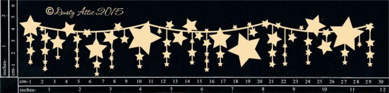 Dusty Attic - Star Banner