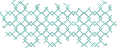 Kaisercraft Decorative Die - Sari Texture