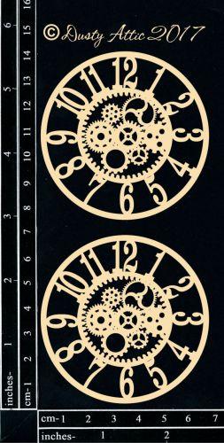 Dusty Attic - Clockwork small