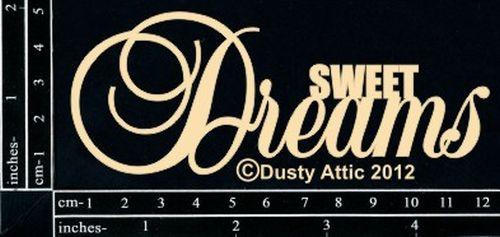 Dusty Attic - Sweet Dreams