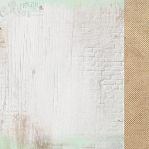 Kaisercraft - Memory Lane - Paper - Spring Breeze