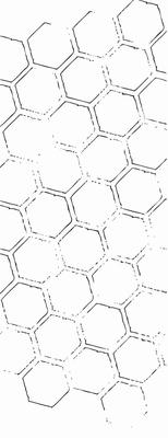 Kaisercraft - Clear Stamp - Texture Honeycomb