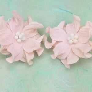 Green Tara - Apple Blossons - Pink
