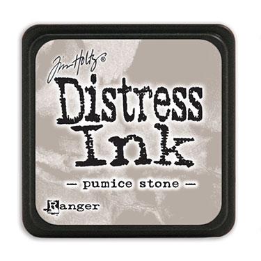 Tim Holtz Distress Ink - Mini Pad - Pumice Stone