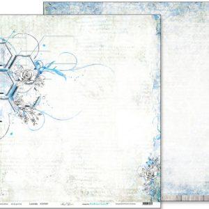 Colour Blast - Love & Grace - Lucinda
