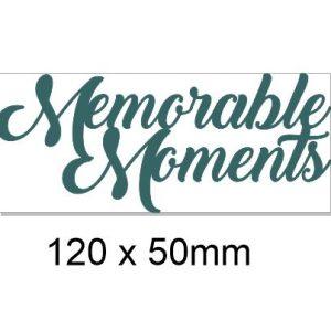 Memory Maze - Memorable Moments - Pk 5