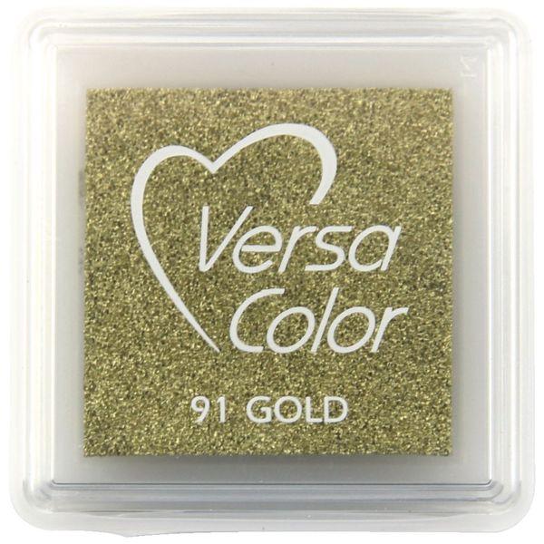 Versa Color - Gold