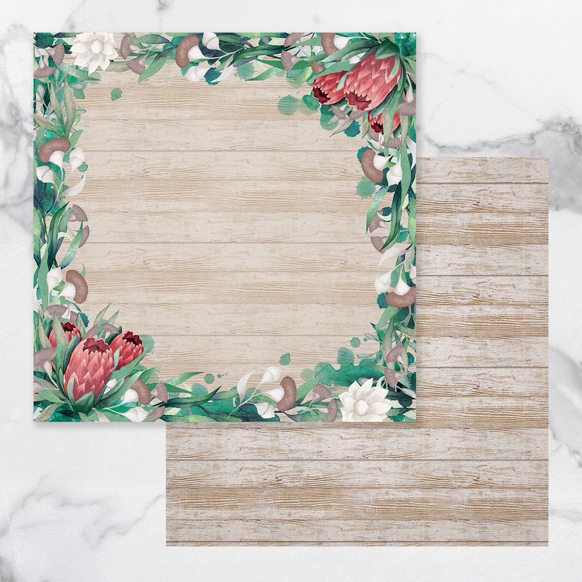 Couture Creations Sunburnt Country - Paper 08A