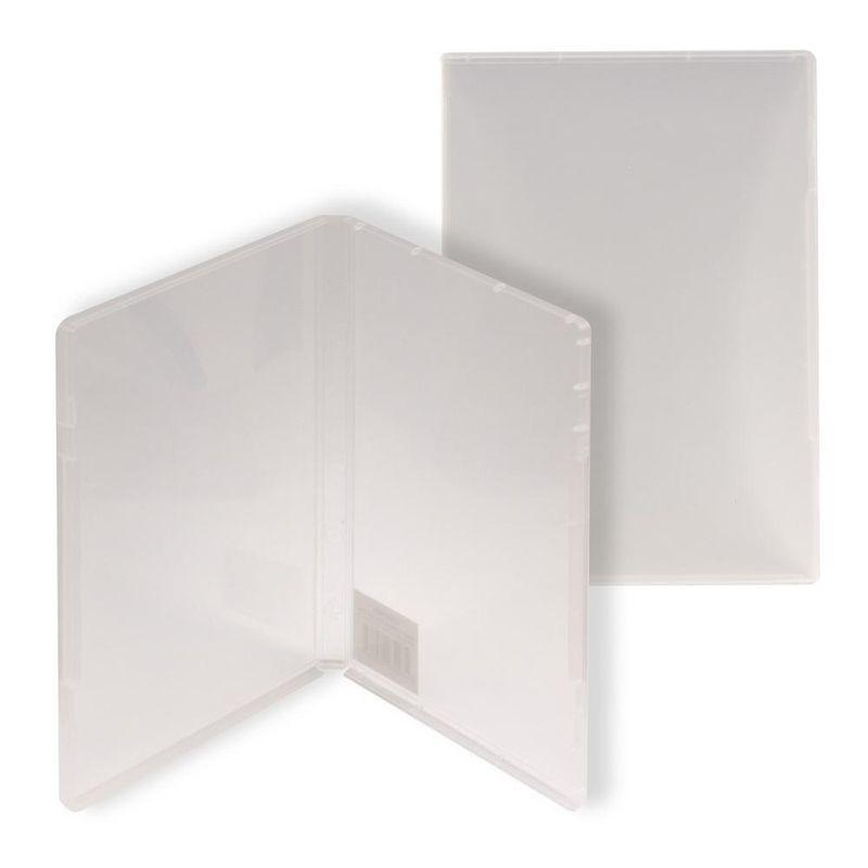Rubber Stamp + Gel Plate Storage Case
