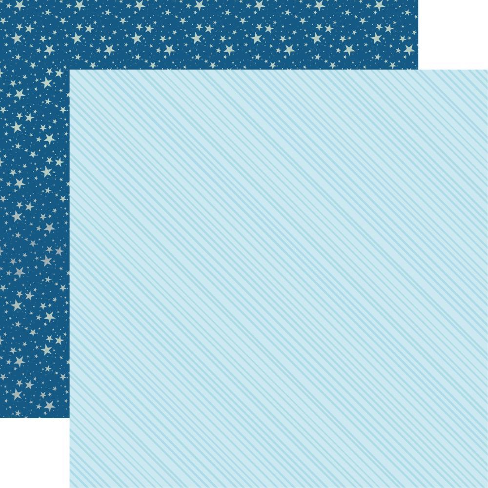Kaisercraft - Oh Happy Day - Paper - Star Light