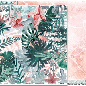 Colour Blast - Find Paradise - Entangled