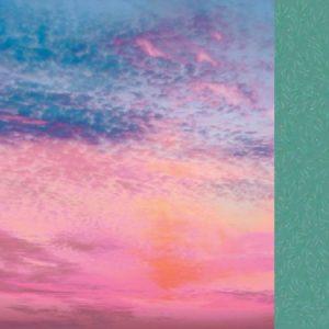 Kaisercraft - Native Breeze - Paper - Sundown