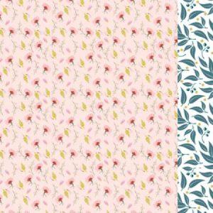 Kaisercraft - Native Breeze - Paper - Flowering