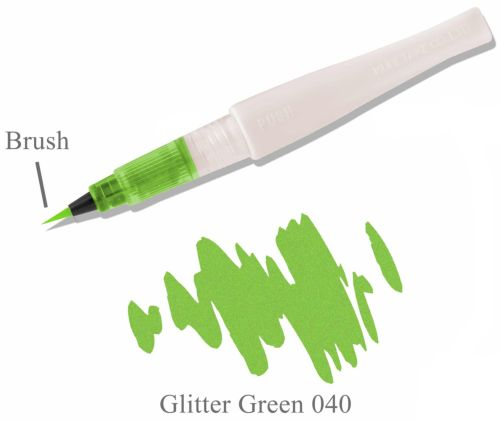 Wink of Stella - Green