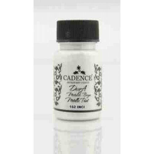 Candence Metallic Paint - Pearl