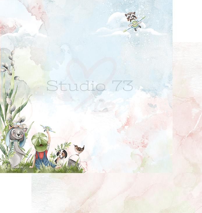 Studio 73 - About a Boy - About A Boy