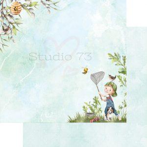 Studio 73 - About a Boy - It's A Boy Thing