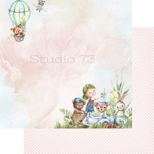 Studio 73 - About a Boy - Friends Indeed
