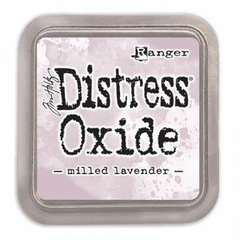Ranger Distress Oxide - Milled Lavender