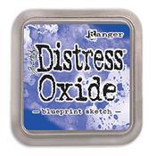 Ranger Distress Oxide - Blueprint Sketch