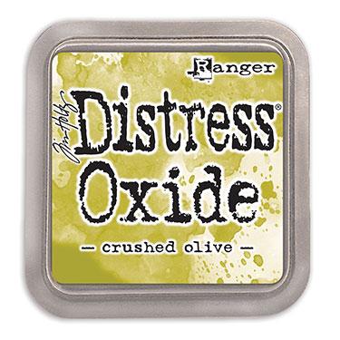 Ranger Distress Oxide - Crushed Olive