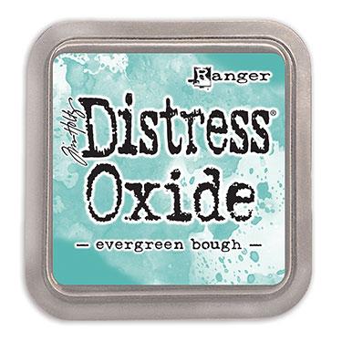 Ranger Distress Oxide - Evergreen Bough