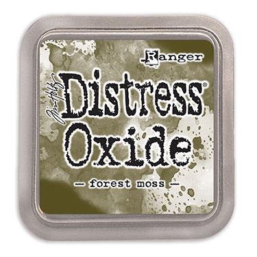 Ranger Distress Oxide - Forrest Moss