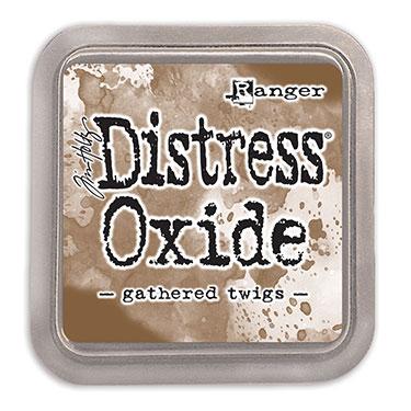 Ranger Distress Oxide - Gathered Twigs