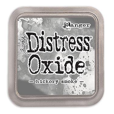 Ranger Distress Oxide - Hickory Smoke