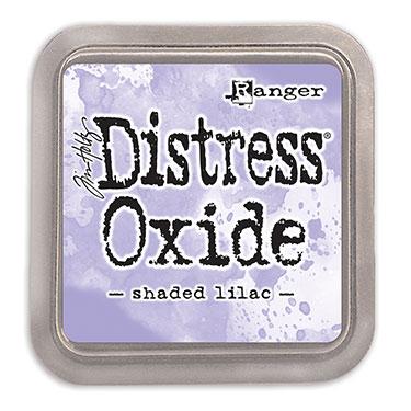 Ranger Distress Oxide - Shaded lilac