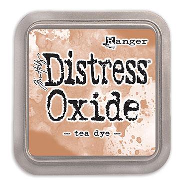 Ranger Distress Oxide - Tea Dye