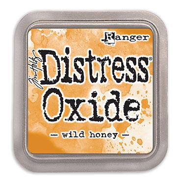 Ranger Distress Oxide - Wild Honey