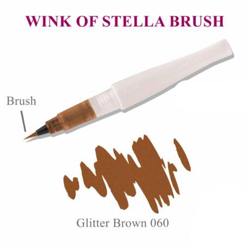 Wink of Stella - Brown
