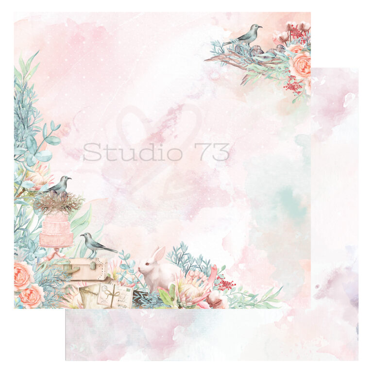 Studio 73 - A Touch of Spring - Sweet Spring