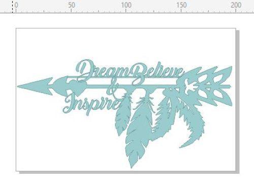 Memory Maze - Dream, Believe & Inspire Boho