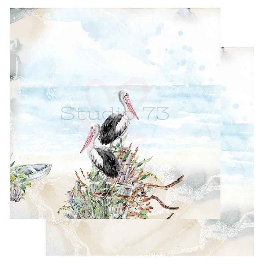 Studio 73 - Seaside Serenity - Pelican Views