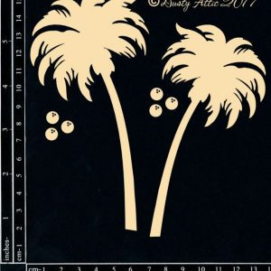 Dusty Attic - Palm Trees