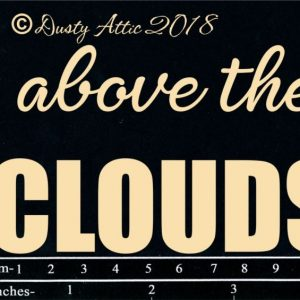 Dusty Attic - Above the Clouds