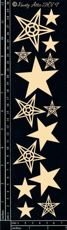 Dusty Attic - Industrial Stars #2