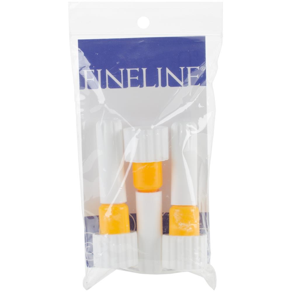 Fineline 20 Gauge Applicator Tip 3/Pkg