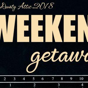 Dusty Attic - Weekend Getaway